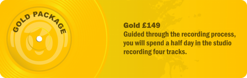 Gold Experience Package